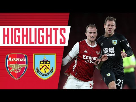 ГЛАВНОЕ | Арсенал - Бернли (0: 1) | премьер Лига