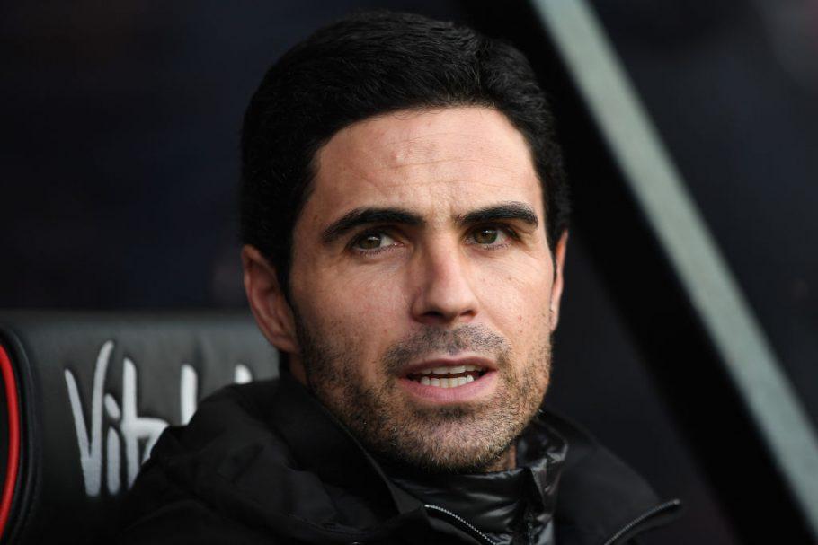 Arsenal boss Arteta explains Rob Holding captaincy vs Everton/Potential Martinell impact