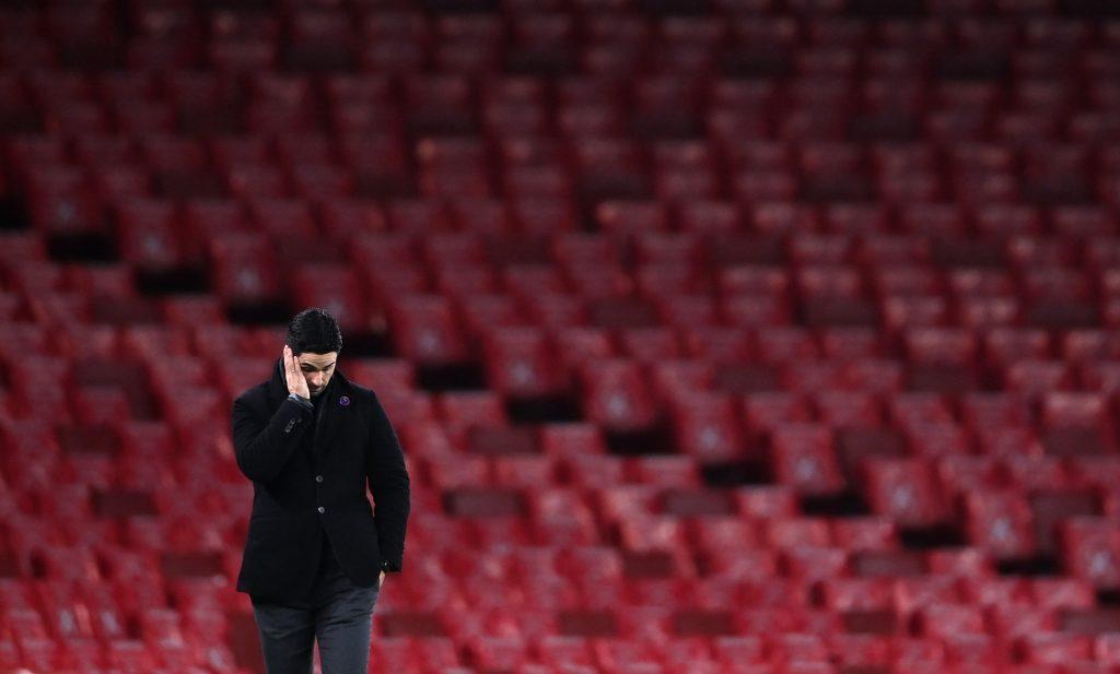Босс Арсенала Артета объясняет капитанство Роба Холдинга против Эвертона / возможное влияние Мартинелла