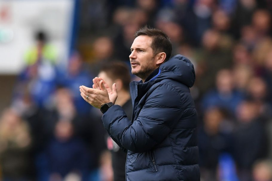 Lampard refutes 'ridiculous' claims Chelsea have best squad in PL