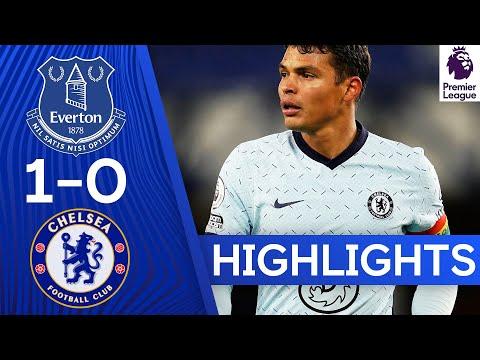 Эвертон 1: 0 Челси | Лучшее в Премьер-лиге