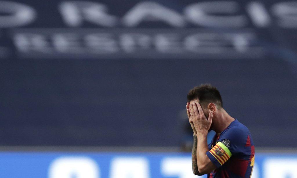 «Месси не входит в тройку лучших», - говорит Кроос, когда брат сборной Германии целится в икону «Барселоны».