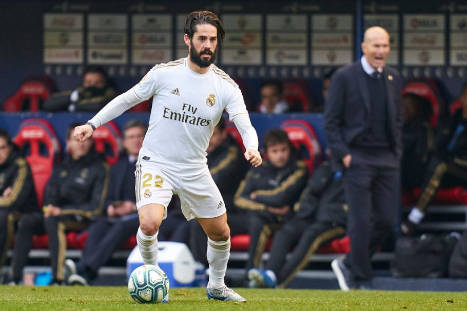 Arsenal transfer latest: Diego Costa interest denied/Isco swoop an increasing possibility