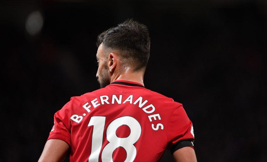 Stat: Man United's Bruno Fernandes dispels 'Penandes' moniker with strike vs Leeds