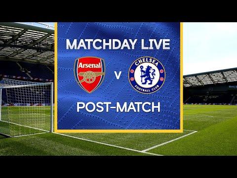 Live-тур: Арсенал - Челси   Послематч   Тур Премьер-лиги