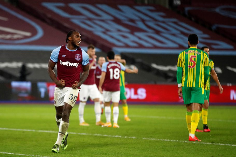 David Moyes guides West Ham to club history with win over West Brom