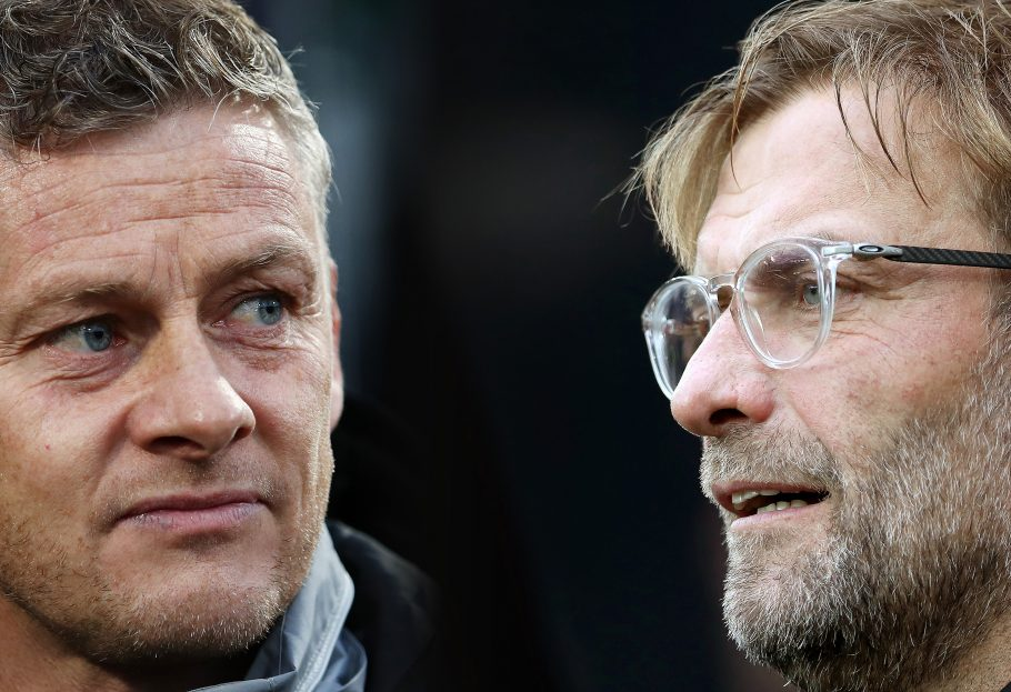 Man United vs Liverpool the standout draw as PL giants discover FA Cup fates