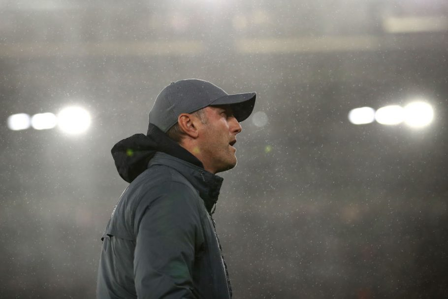 Southampton confirm McCarthy Covid blow ahead of Liverpool clash