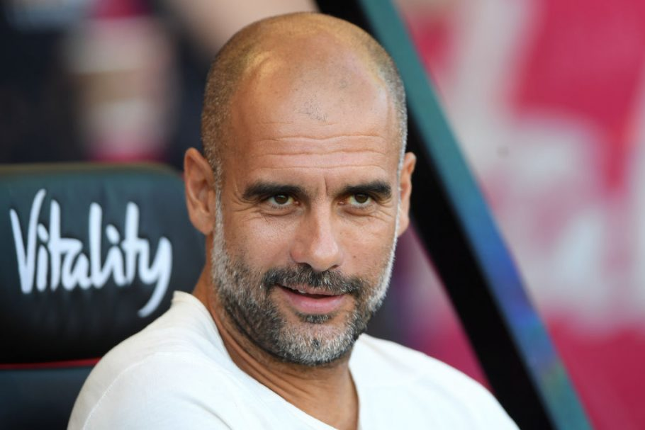 Manchester City reportedly willing to spend £200m in summer
