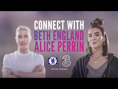 Beth England teamed up with Alice Perrin to create the perfect buddy tattoo? | Connect to Episode 4