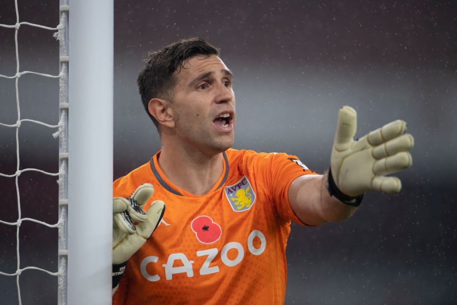 Dean Smith provides Emi Martinez injury update/Steve Bruce confirms he 'fears the worst' for Newcastle pair
