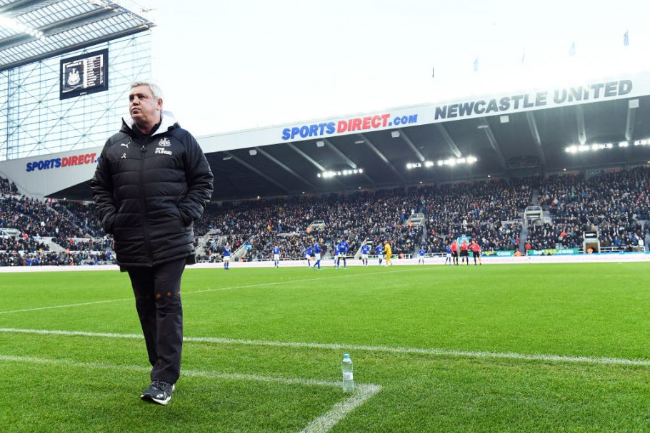 The Newcastle faithful have entered full-blown panic mode on the back of Fulham's latest win