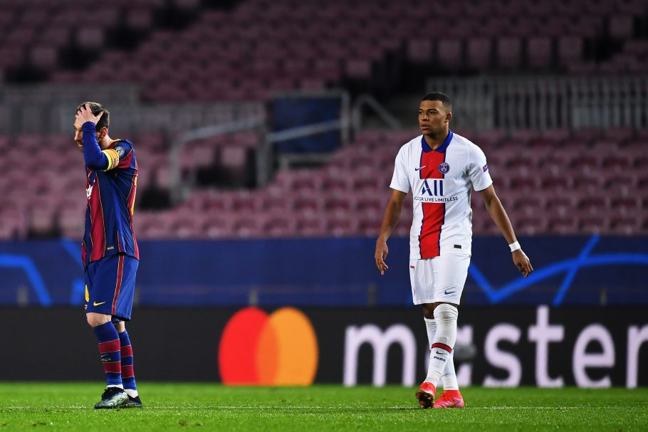 'Mbappe – Messi combo will be fun' – Could PSG hammering be final nail in the coffin for Barcelona?