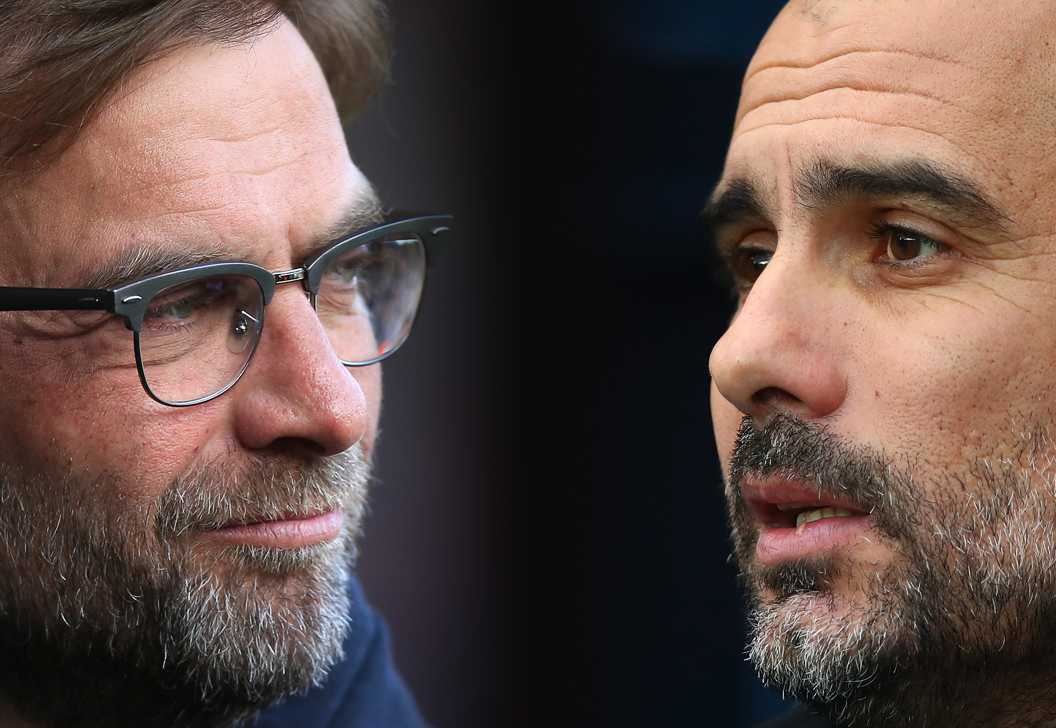 Pep Guardiola hits back at Klopp over extended break jibe: 'I thought Jurgen was not that type of manager'