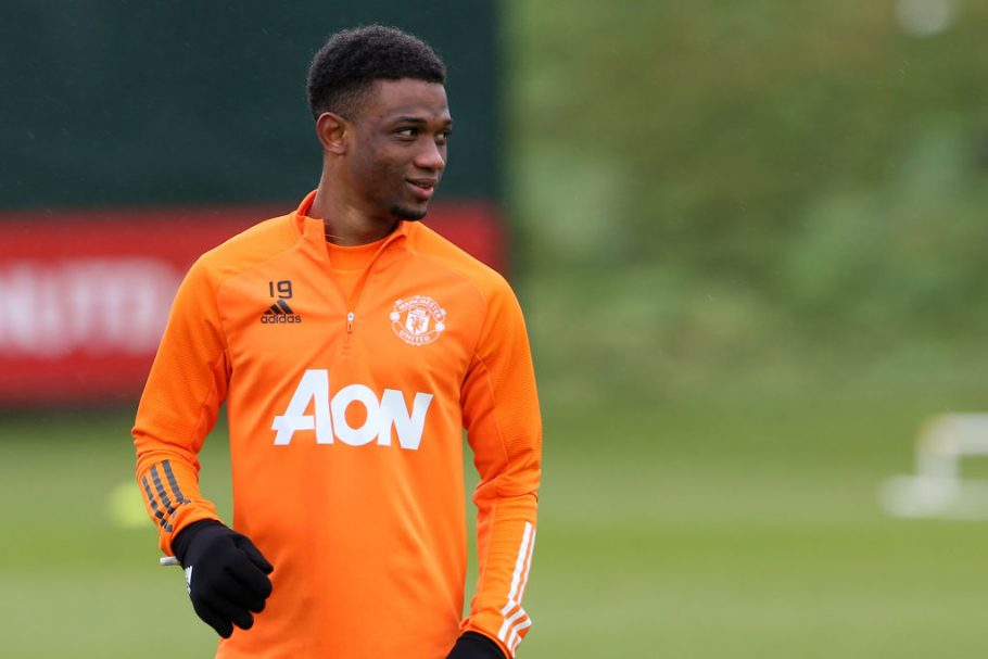 Why Amad Diallo is unlikely to be in Man United's squad to face West Brom