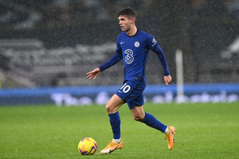Why Christian Pulisic missed Chelsea's win over Sheffield United/ Tuchel provides Thiago Silva update